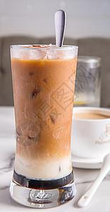港式丝袜奶茶/鸳鸯奶茶图片