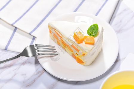 蛋糕茶点图片