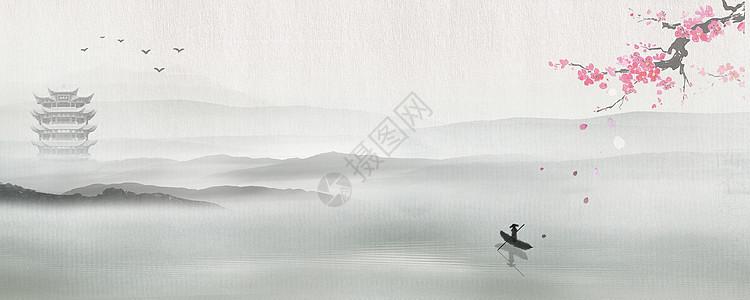 中国风背景 图片
