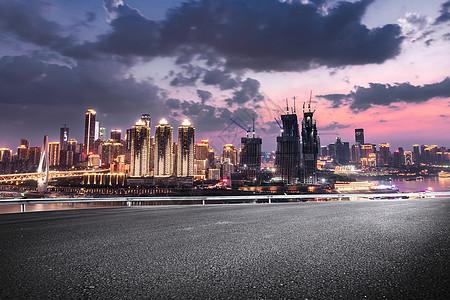 重庆城市汽车公路图片