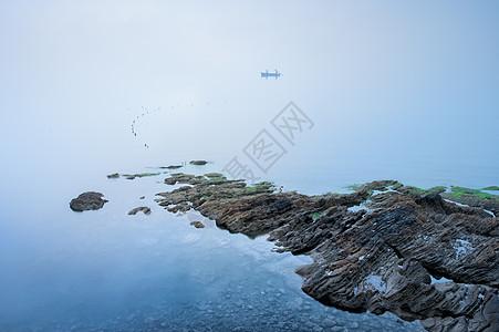 海景风光图片素材图片