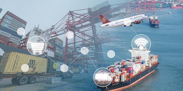 货物运输技术图片