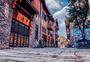 武汉风光园博园汉口里图片