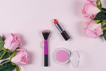 丽人化妆品图片