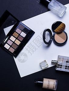 美妆与时尚化妆品图片