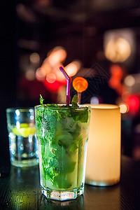 北京后海爵士酒吧莫吉托图片