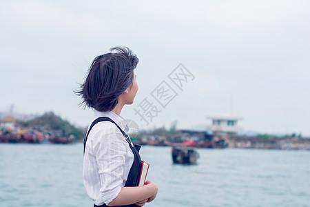 深圳日系情绪小清新人像图片