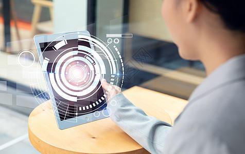 电子科技现代化图片