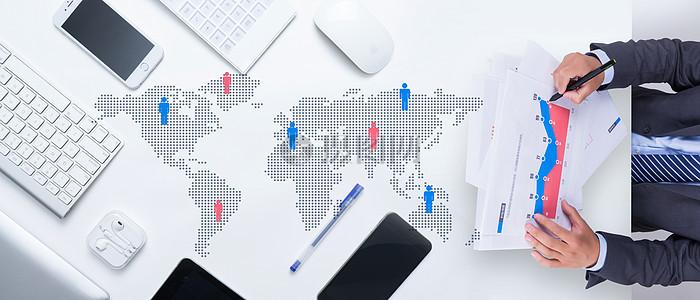 全球商业化banner图片