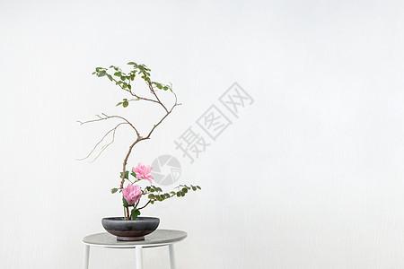 日式花艺图片