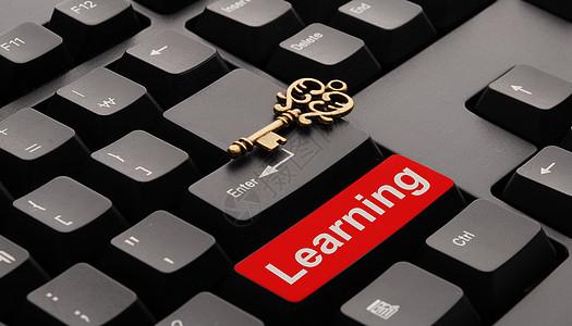 开启互联网教育之门图片
