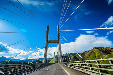 新疆公路连霍高速图片