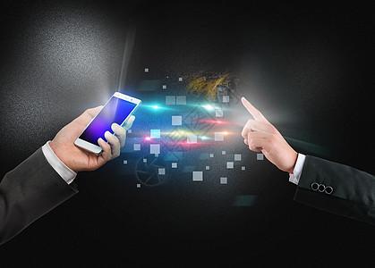 手点智能电子科技图片