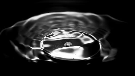 水泡背景图片
