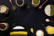五谷杂粮图片