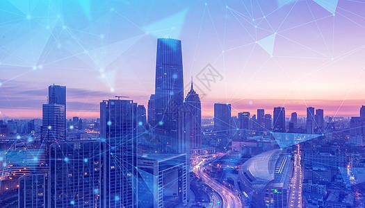 都市科技之光图片