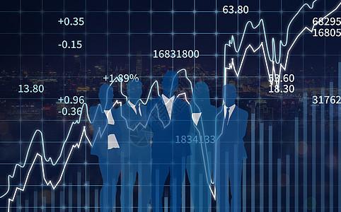股市观察图片