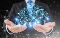 商人用细胞和神经元活动来控制人类大脑图片