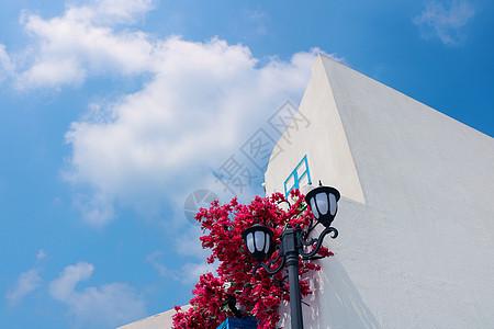 蔚蓝爱琴岛图片