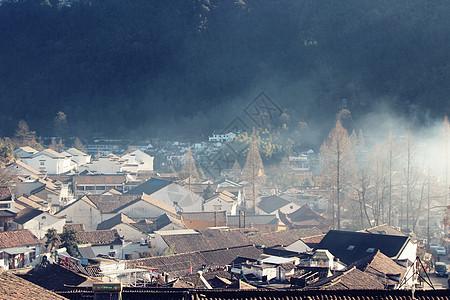 九华山图片