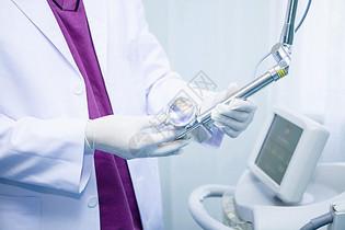 调试医疗器械图片