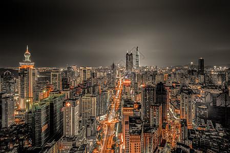 暗金都市图片