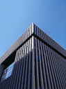 商业建筑写字楼建筑特写图片
