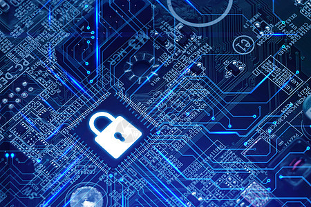 网络信息安全技术图片