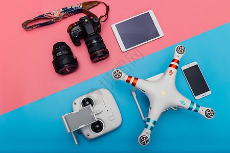 电子数码摄影产品图片