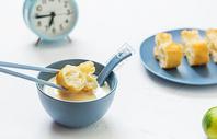 新鲜豆浆早餐素材图片图片