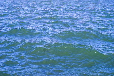 波浪大海图片