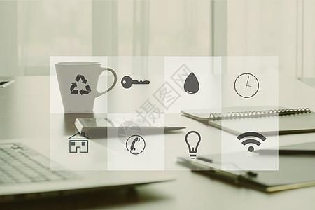 智能控制系统图片