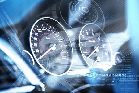 车动力科技图片