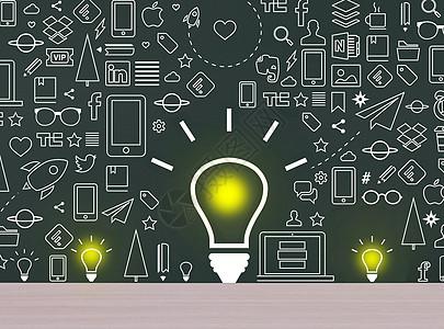 创意思维设计图片