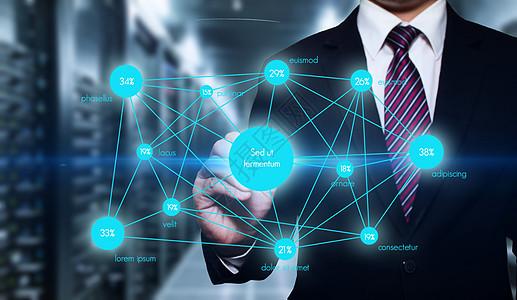 现代智能医疗信息技术图片
