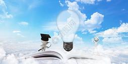 知识的创新图片
