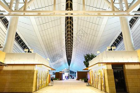 日本羽田机场图片