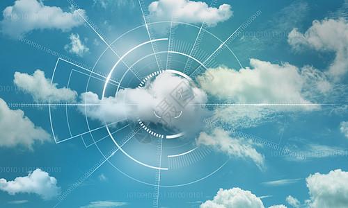 科技云数字服务图片