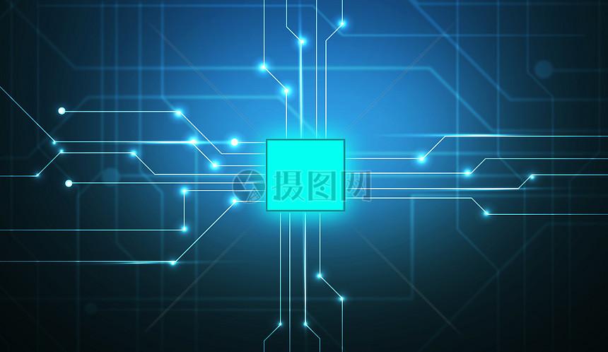 蓝色电路科技
