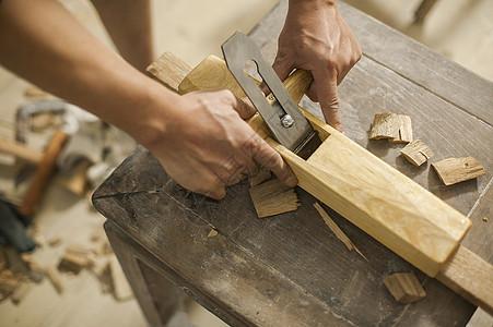 匠心之木匠工艺图片