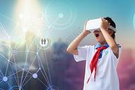 科技创意教育素材图片