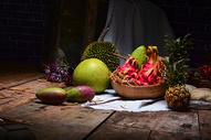 热带水果图片