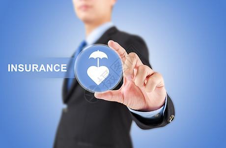 商业保险图片