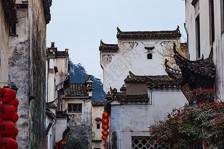 安徽宏村图片
