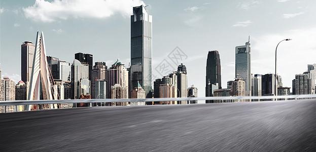 重庆城市公路图片