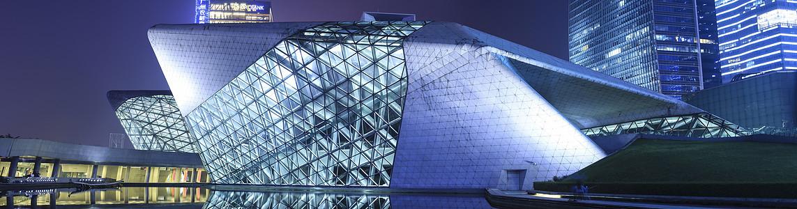 广州大剧院图片