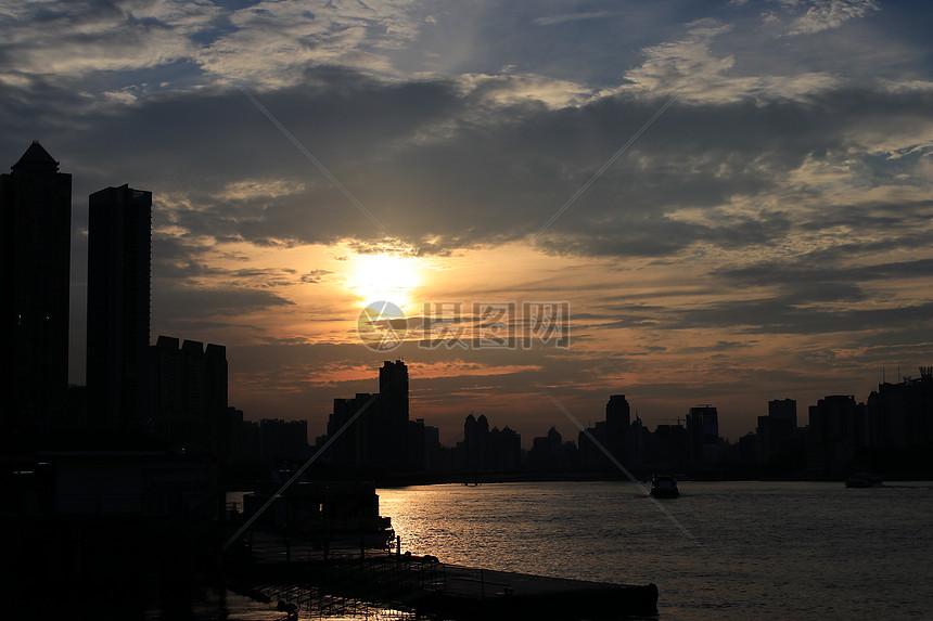 广州夜色图片