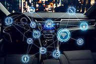 智能科技从汽车开始图片