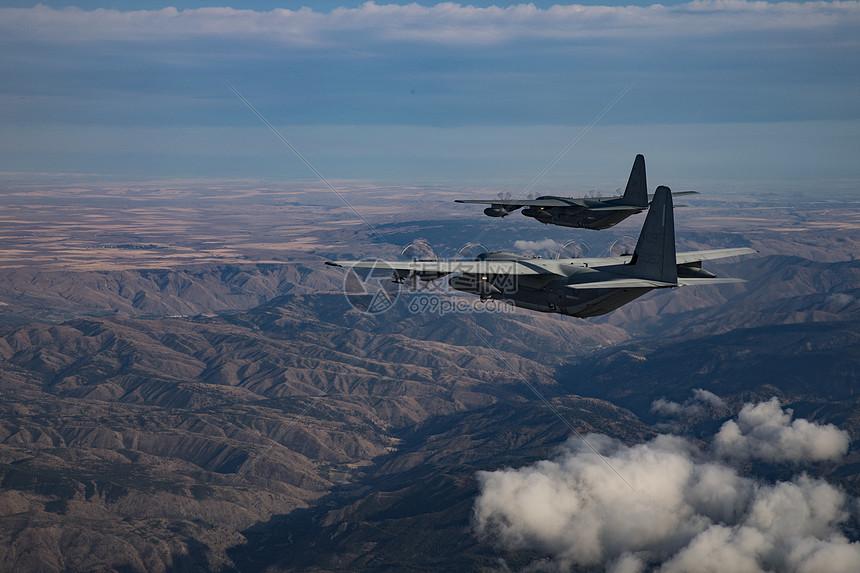 军事演习航展图片