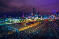 澳大利亚夜景图片